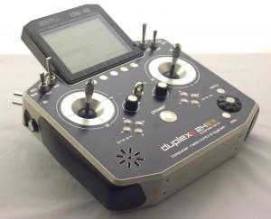 Jeti DS-16