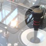 9) Rotary Stick Control Knob