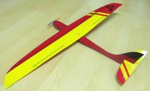Sunracer V4 Wing 2