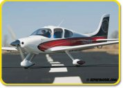 cirrus-sr22-turbo-501n