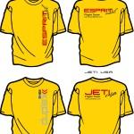 tshirt-gold