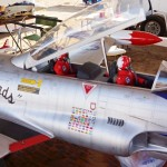 The West Jet Rally in California