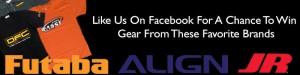 Facebook Like Contest