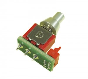 Momentary Button Switch