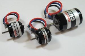 graupner brushless-motors