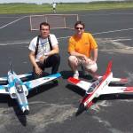 EDF Jet Jam 2014