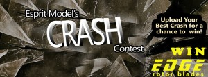 Facebook Crash Contest FB Cover