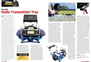 Secraft Tray