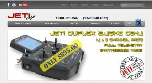 Jeti Shop