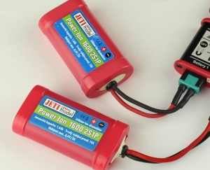 Jeti RX Battery Packs