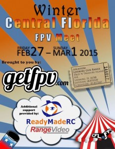 Central Florida FPV Meet