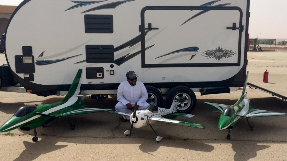 Mohammed Jet SM