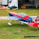 Aircraft of Joe Nall 2015 (10)