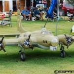 Aircraft of Joe Nall 2015 (11)