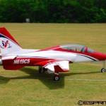 Aircraft of Joe Nall 2015 (13)