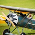 Aircraft of Joe Nall 2015 (3)