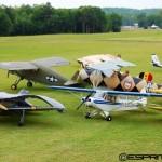 Aircraft of Joe Nall 2015 (7)
