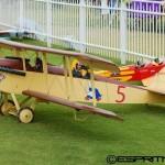 Aircraft of Joe Nall 2015 (8)