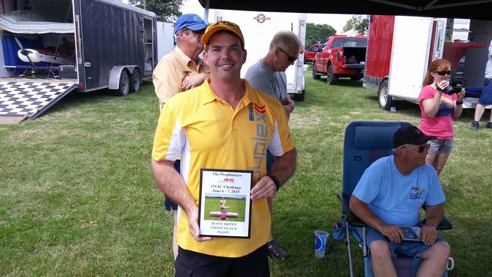 Matt Britt - 2nd IMAC Win (1)