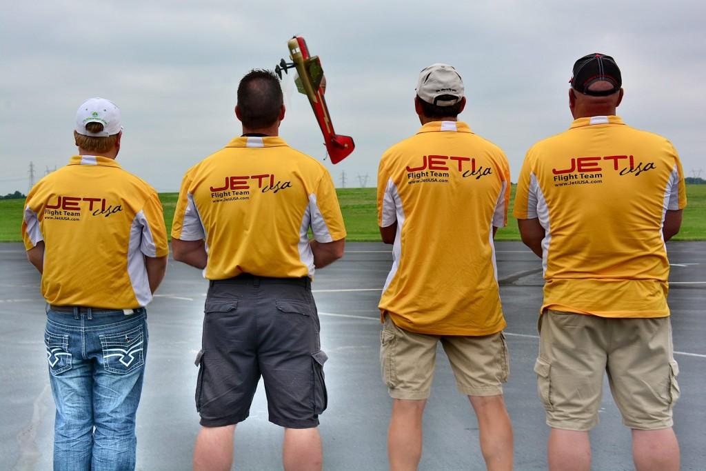 Team Jeti 2