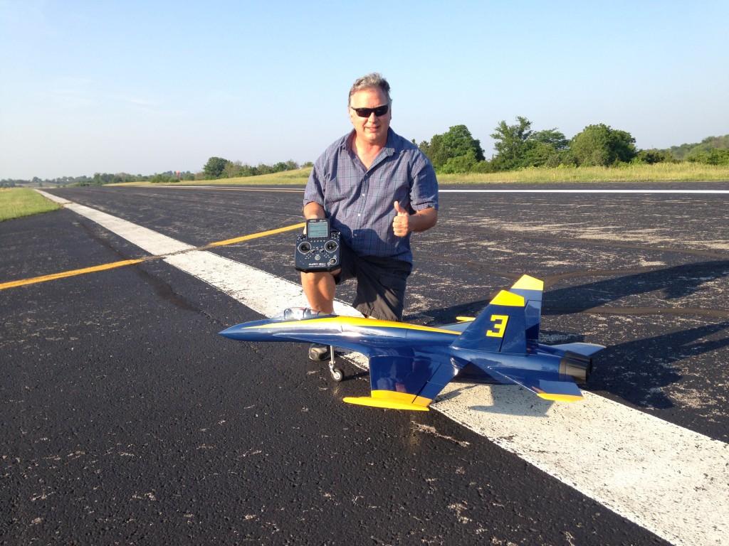 Bob Belluomini - Jet
