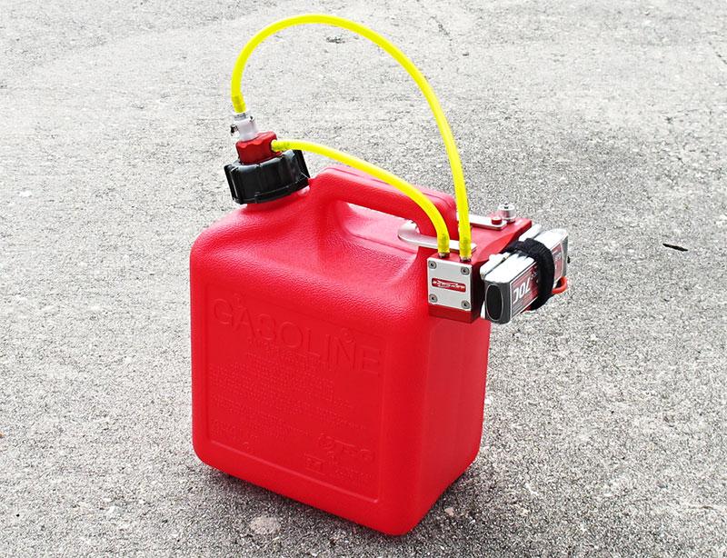 Fuel Pump Package PR