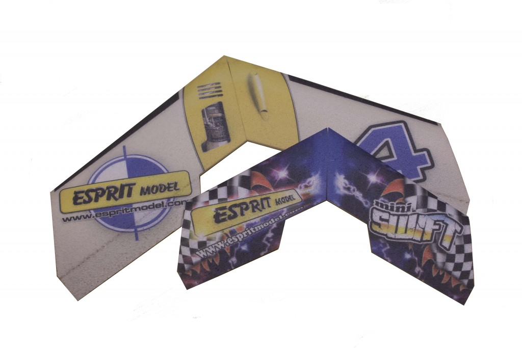 Flying Wing small