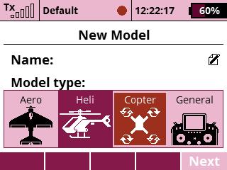 New Model Purple