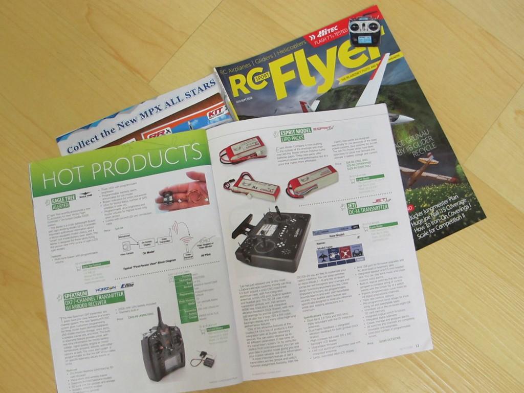 102415 - RC Sport Flyer (1)