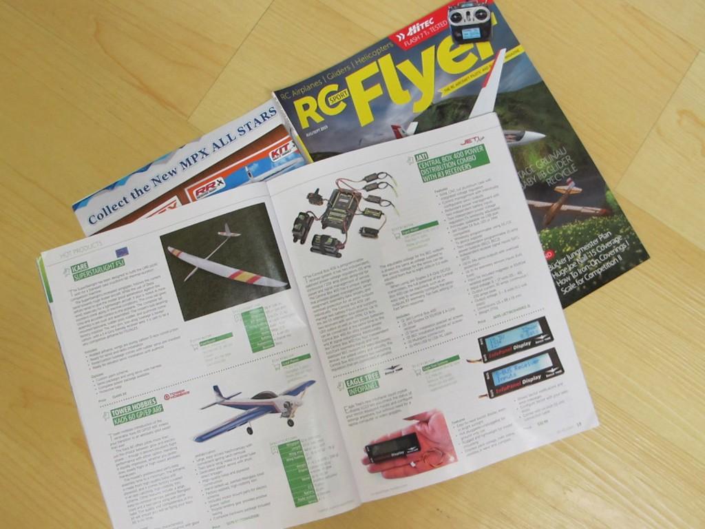 102415 - RC Sport Flyer (2)