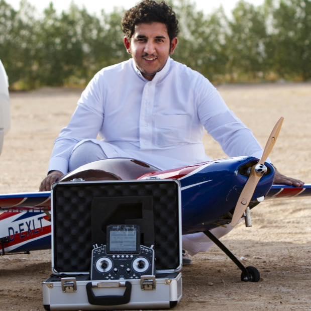 110115 - Hamad Alrifdan