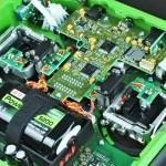 Green Inside  Gimbal