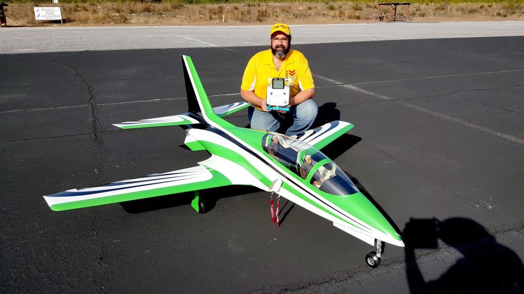 Victor Diaz Jet