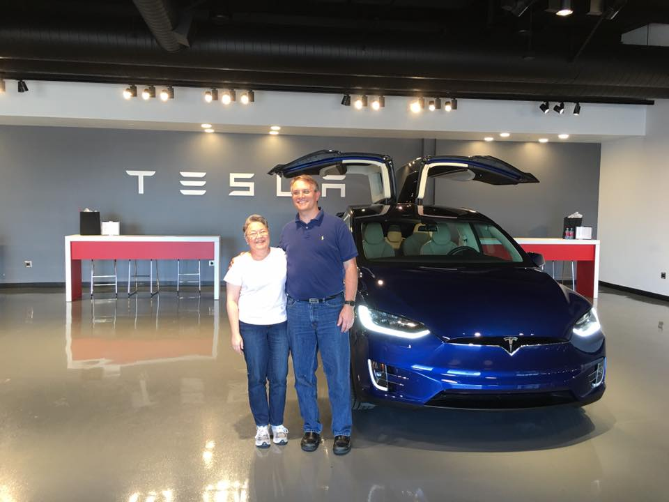 Peters Tesla 2