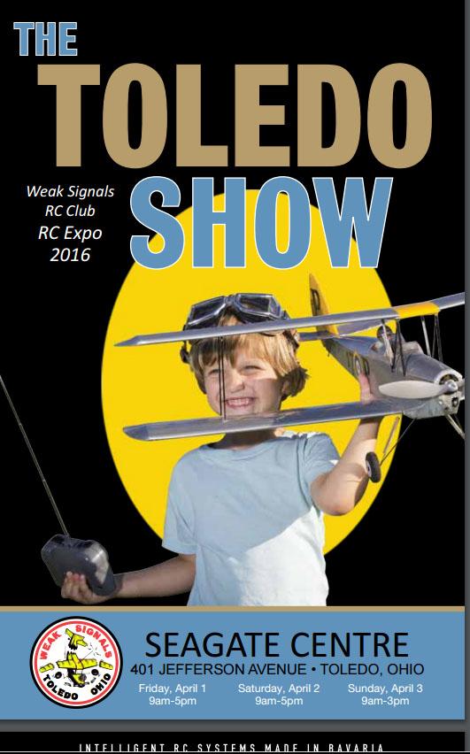 Toldeo Show 2016