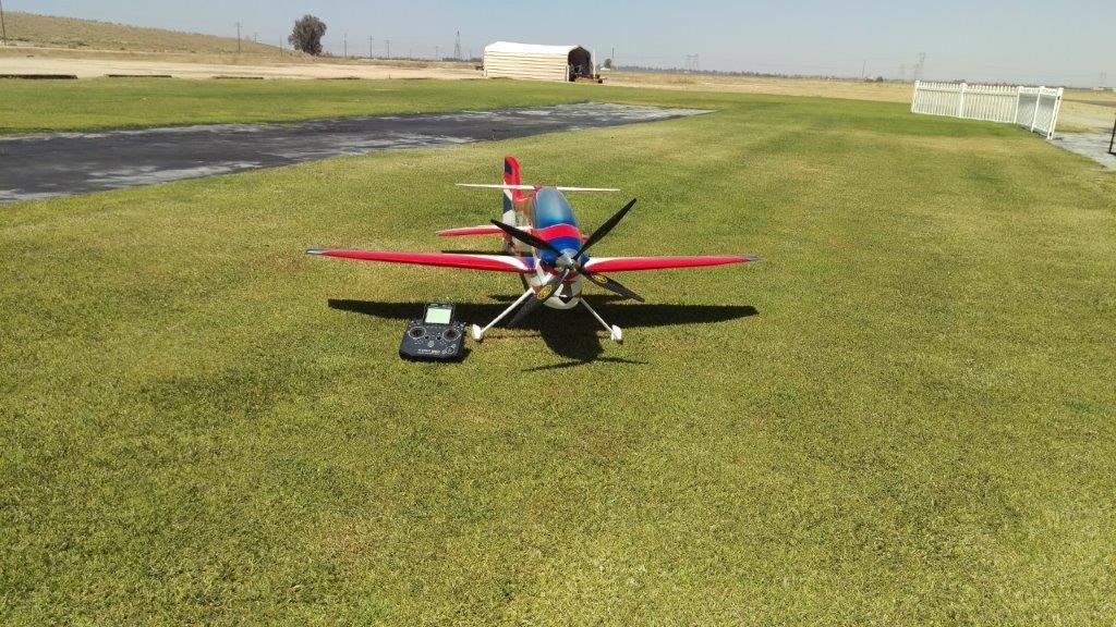 Matt Griffitt Airplane (1)