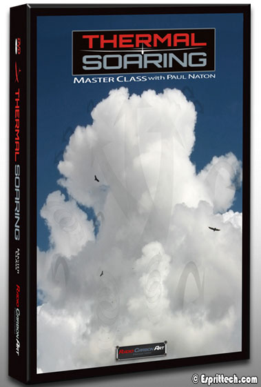 Thermal Soaring Master Class
